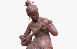 art-statuaire